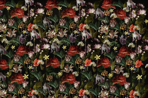 Kaufen Designer Fototapeten Arge Beispiel dunkle Farbtöne | 3d wandtapete