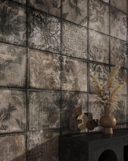 Designer Fototapeten Lervig | 3d steintapete