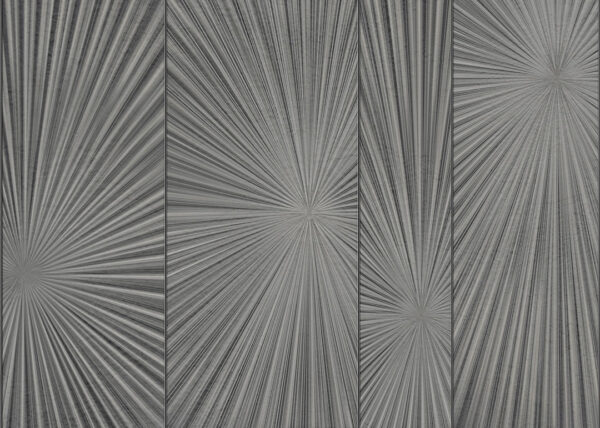 Fototapeten Sandur Beispiel grau   3d tapete